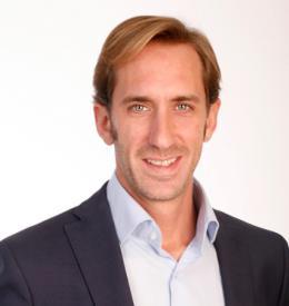 Mr. Nicolas LLeixa