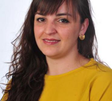 Velislava Simeonova